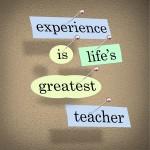 Stampen of ervaren? Hoe leer jij?