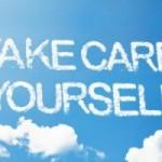 Zorg voor jezelf en vergeet de ander niet