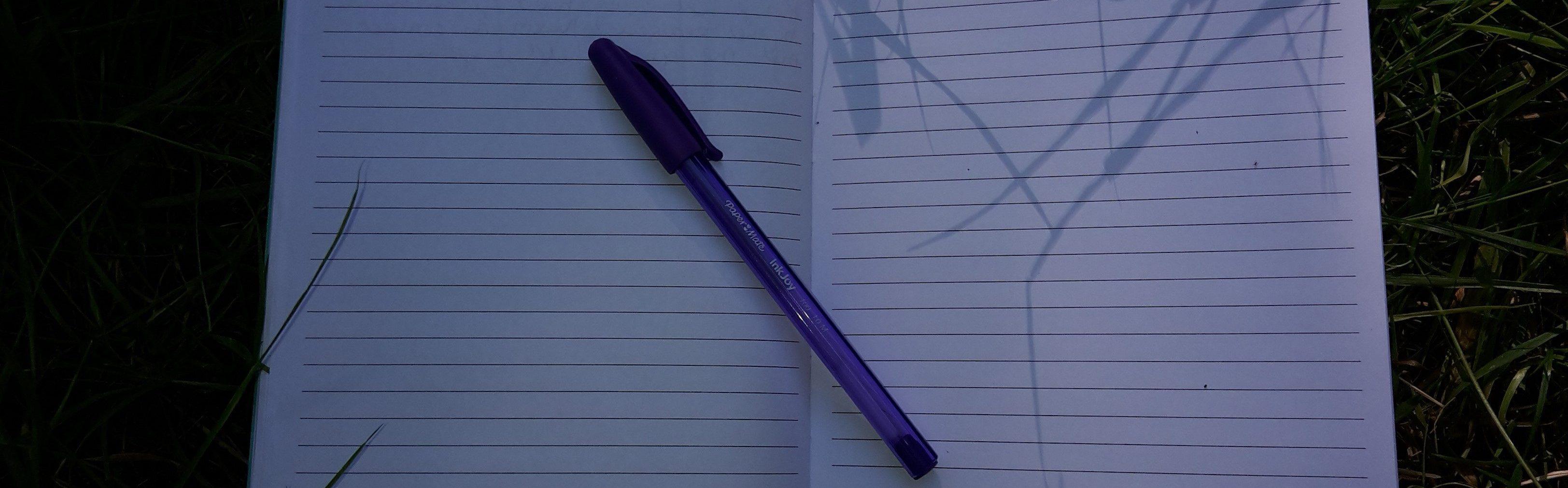 schrijfflow: inspiratie manipuleren