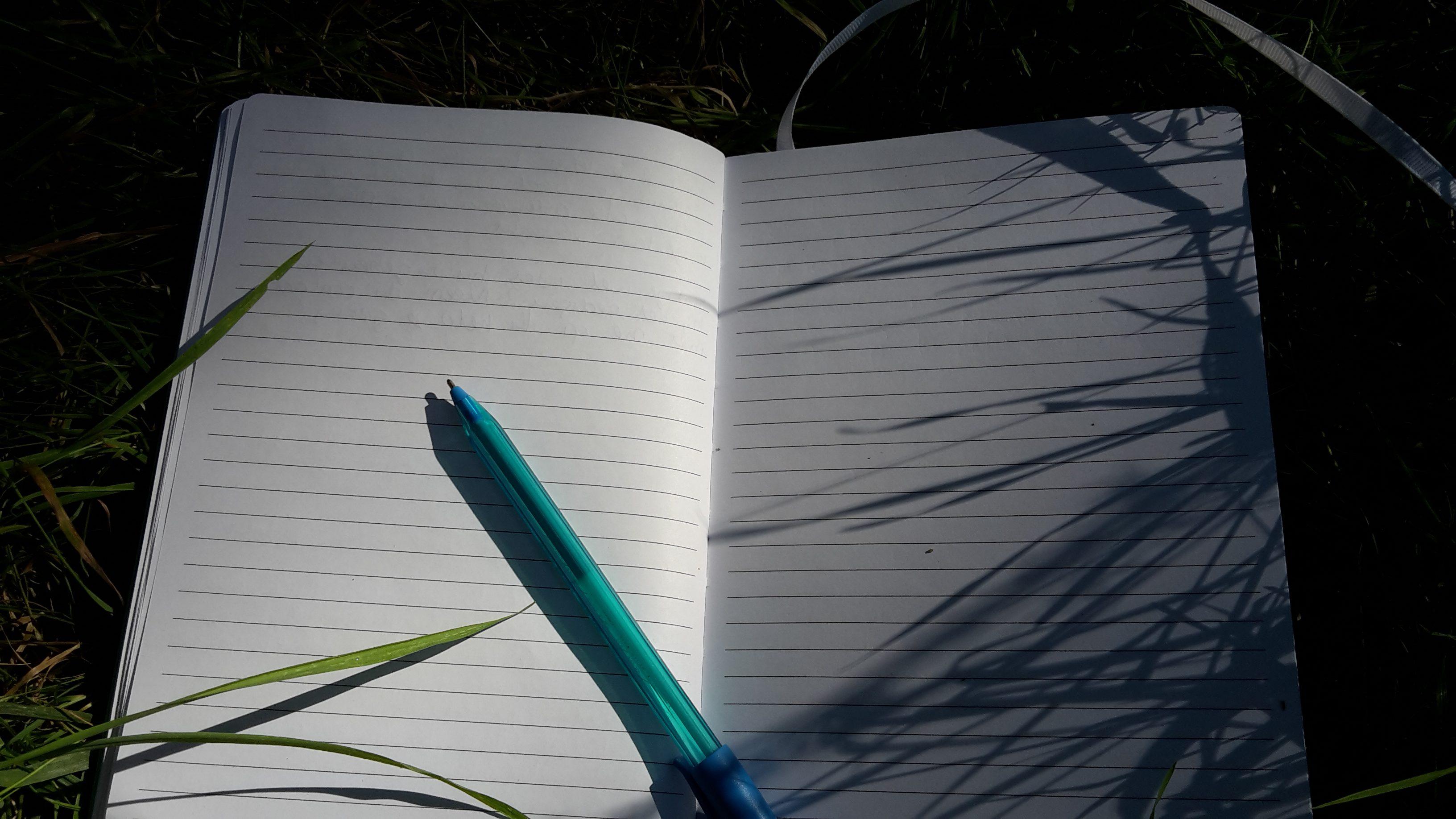 Zelf schrijven, 5 schrijftips