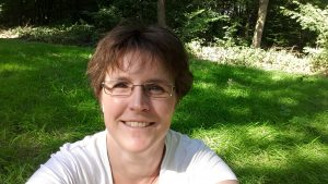 Marije Hoogland (bos)