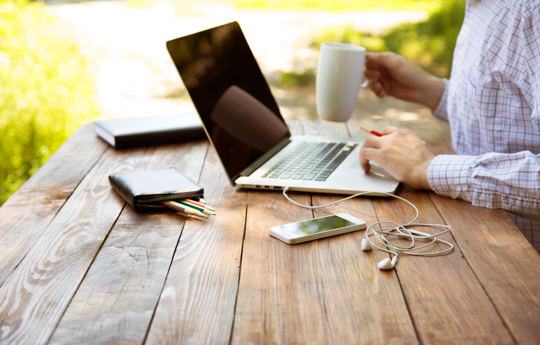Puur Blog voor bewuste ondernemers, bloggen